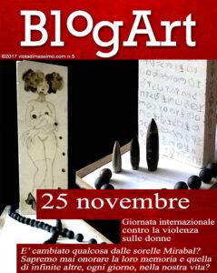 25 novembre violenza donne