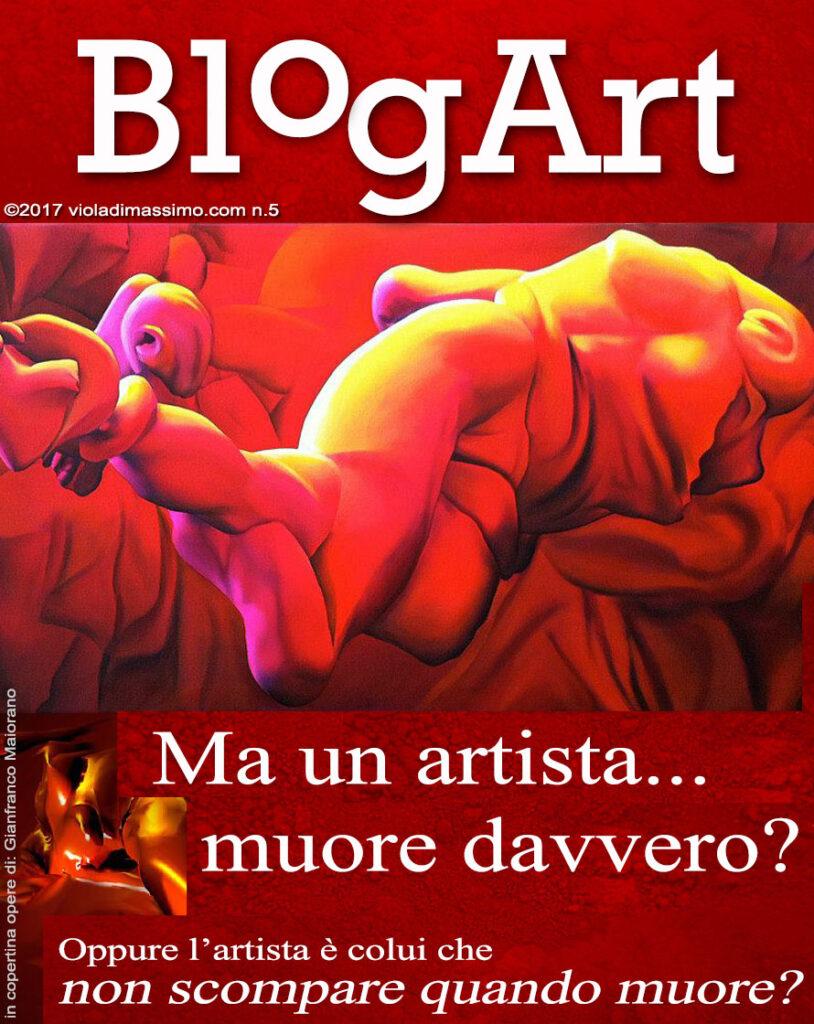 blog art