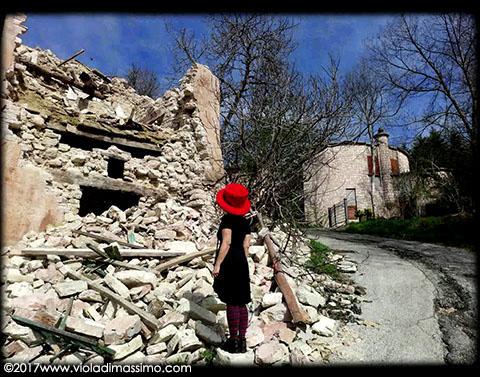intervallo cuore terra terremoto