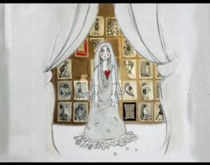 sposa bianca video 25 novembre violenza