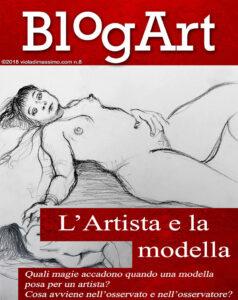 l'artista la modella